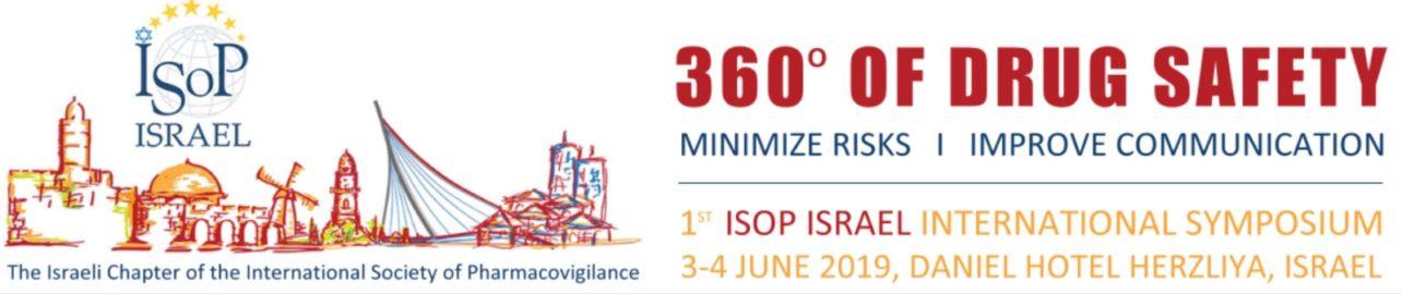 ISOP Israel 2019